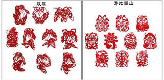 New Years Holiday Decorations by Holiday Paper Decorations Picture More Detailed Picture About