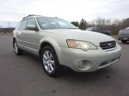 2006 subaru outback interior used 2006 subaru outback for sale bay shore mi vin