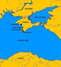 Present Day Ottoman Empire Travel Thru History The Crimean War A 19th Century War That