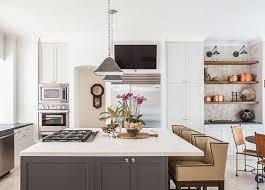 interior kitchen design photos 7 top kitchen design trends for 2018 purewow