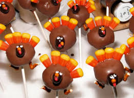 thanksgiving turkey cake pops cake pops recipe how to make cake pops