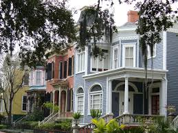 Renovated Victorian Homes by Preserving Savannah Historic Real Estate U2022 Savannah Real Estate