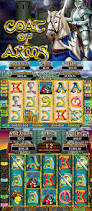 halloween slots 1875 best game ui images on pinterest slot game design and game ui