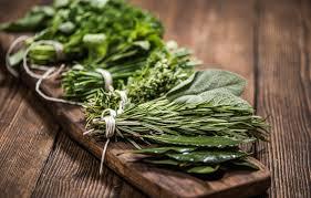 les herbes de cuisine bibliothèque verte les herbes en cuisine a consommer de préférence