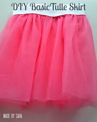 how to make tulle skirt a diy tulle skirt peek a boo pages patterns fabric more