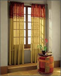 Green Color Curtains Interiors Marvelous Red And Grey Curtains White And Gold Curtain