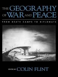 Unfragmented Shalom In Shattering World Paul W Martin The Geography Of War And Peace From Death Camps To Diplomats