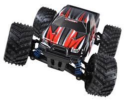 bigfoot monster truck toy crossy monster truck 2 4ghz rc high speed 25 mph racing car rtr