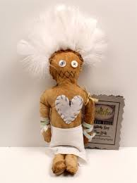 new orleans voodoo dolls bewitched voodoo doll from new orleans protection keep away evil