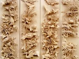 jianchuan wood carving s daily