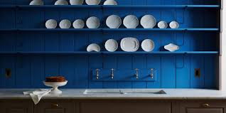 blue kitchen cabinet paint uk so what really goes into 100 000 plain kitchen