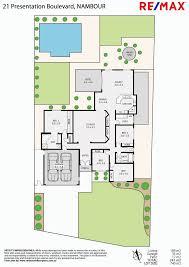 google maps floor plans 21 presentation boulevard nambour u003e re max property sales