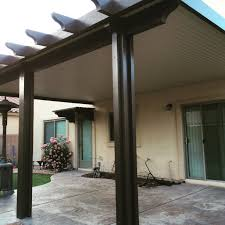 Elitewood Aluminum Patio Covers Ultra Patios Las Vegas Patio Covers U0026 Bbq Islands Patio U0026 Deck