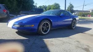 1994 chevy corvette 1994 chevrolet corvette for sale in san antonio tx carsforsale com