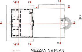 heritage360 pk masjid khudabad floor plans