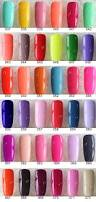three step 300 colors nail gel polish factory