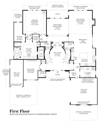 One Canada Square Floor Plan Frisco Tx New Homes For Sale Phillips Creek Ranch The Estates