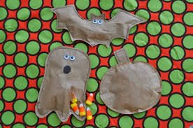 halloween gift ideas for coworkers cute food for kids 27 diy creative treat bag party favor ideas