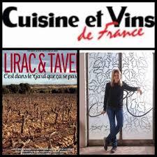 cuisine et vins cuisine et vins de avril 2018 domaine la rocaliere