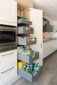 Caravan Kitchen Cabinets Blum Legrabox