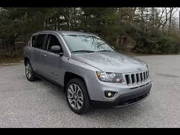 jeep crossover 2016 2016 jeep compass sport se 4x4 18308 youtube