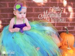 Mermaid Costumes Child Little Mermaid Costumes Costume Hair Accessory Ideas My Sister U0027s Suitcase Packed With