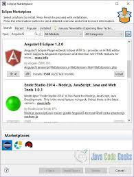 design html page in eclipse eclipse ide angularjs tutorial exles java code geeks 2018