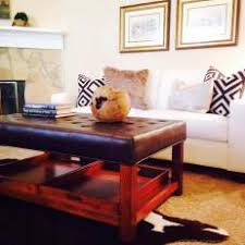 Cowhide Rug In Living Room Photos Hgtv