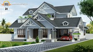 home design 2014 floor plan two style small storey simple mediterranean