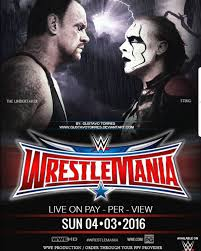 playstation 4 wrestlemania 32 review the 25 best when is wrestlemania 2016 ideas on pinterest