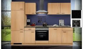 buche küche einbauküche mankagamma 2 buche küche küchenzeile 280cm küchenblock