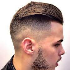 10 taper haircut pictures for men