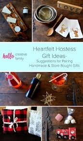 Hostess Gifts Ideas by Heartfelt Hostess Gift Ideas Suggestions For Pairing Handmade
