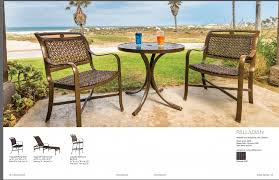 Cast Aluminum Patio Furniture Clearance by Furniture U0026 Rug Cast Aluminum Patio Furniture Brands Tropitone