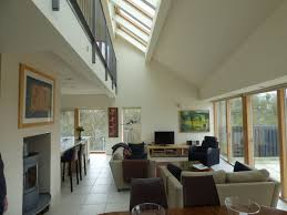 residential sun room extension scarr top sude hill sgm
