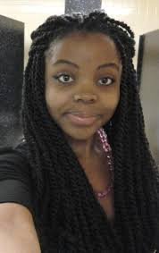 twist using marley hair 50 best box braids marley twist images on pinterest african