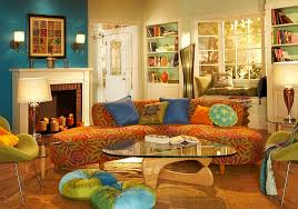 interior design home styles bohemian style interiors living rooms and bedrooms
