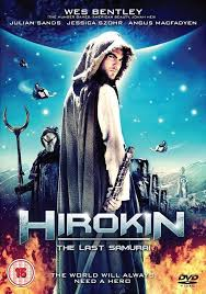 Hirokin: El ultimo Samurai (2011) [Vose]