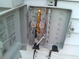 wiring diagrams phone line box phone socket 4 wire telephone