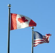 thanksgiving 2010 canada taxes duty and brokerage fees ship to the border