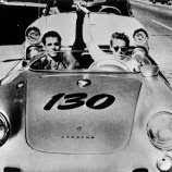 60 years after james dean u0027s death u0027cursed u0027 car mystery continues