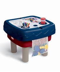 little tikes easy store sand and water table sand and water