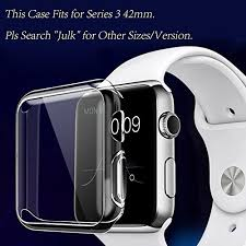 apple watch 3 indonesia 42mm apple watch case iphone watch tpu screen protector all around