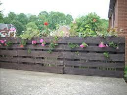 best 25 pallet fence ideas on pinterest pallet fencing wood