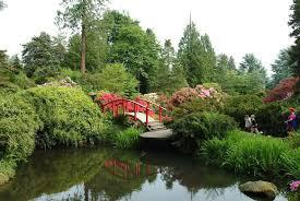 Botanical Gardens Seattle Kubota Gardens Seattle Washington Atlas Obscura