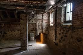 luxury homes tout underground tunnels wsj