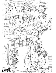 barbie mermaid tale coloring book hu source coloring pages photo