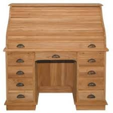 bureau teck massif bureau de style anglais en bois d acajou déco privé 126 events
