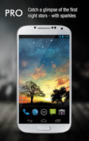 tilt to live apk apklio apk for android sunset hill pro live wallpaper 1 6 3 apk