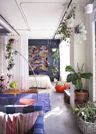 How To Arrange Indoor Plants by 25 Unexpected Ways To Decorate With Plants Brit Co